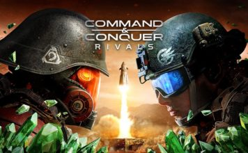 Download Command And Conquer Rivals