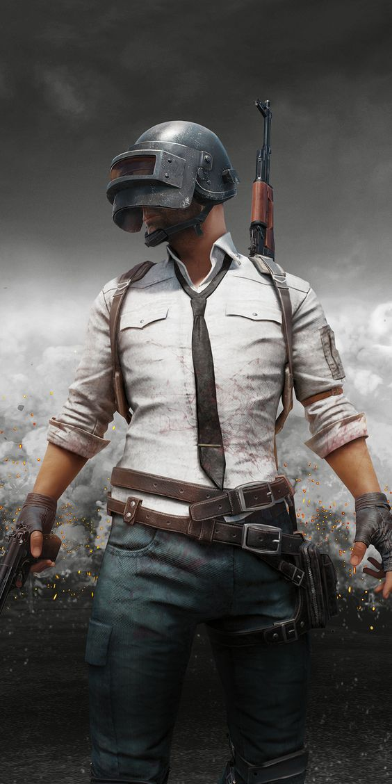 Pubg Wallpaper 4k Hd Of 2019 Download
