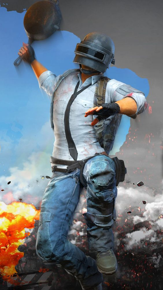 PUBG wallpaper of 2019 [UPDATED]