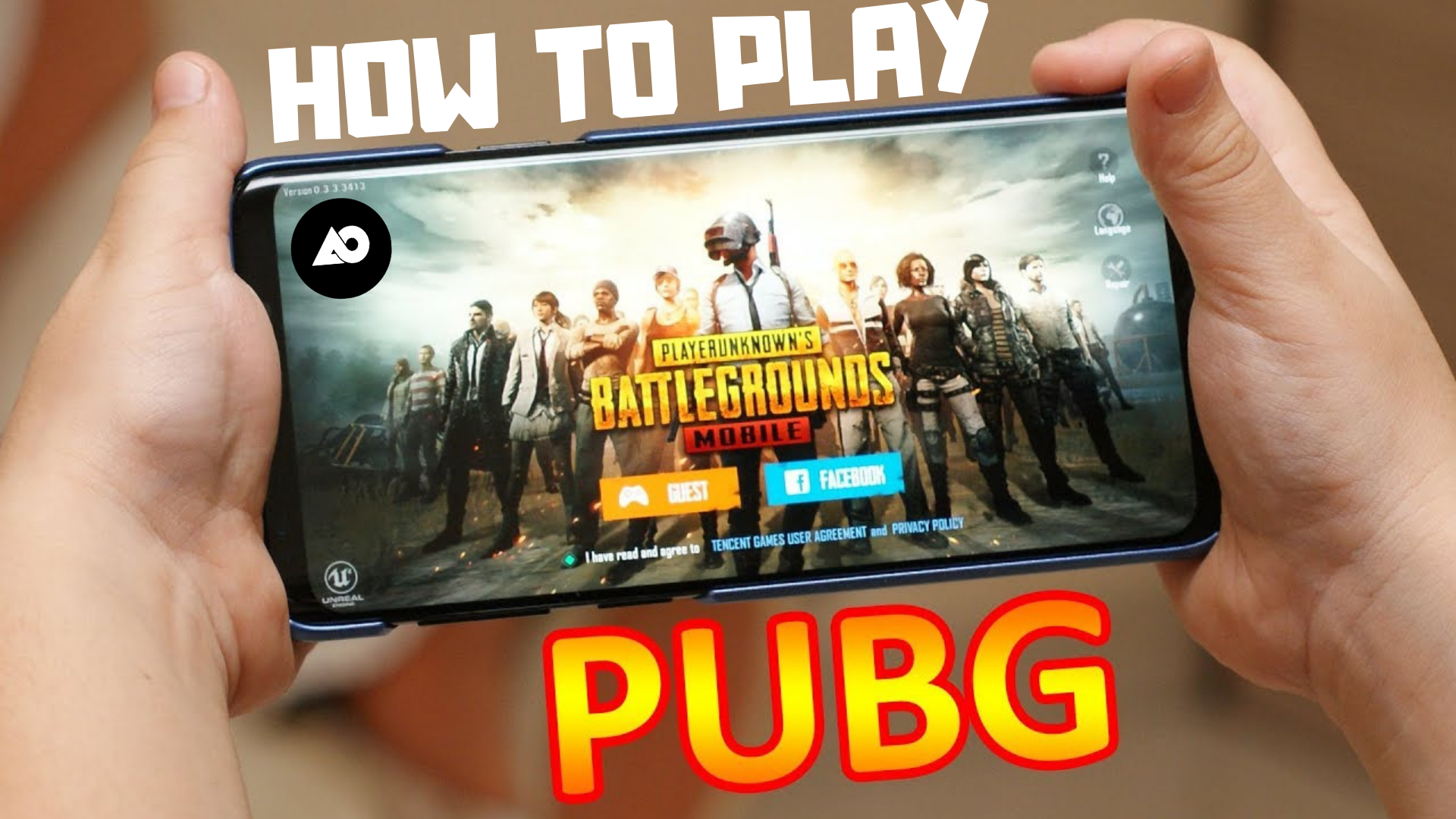 PUBG Lite Download & Play Free From | APKBOOTH
