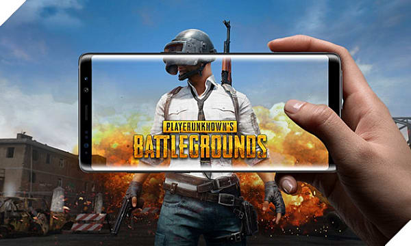 PUBG Is The Short Form The Full Form Is PlayerUnknowns BattleGrounds It Is  A Multiple Player Game Of Battle Royale Style Genre. Which Is Developed By  PUBG ...
