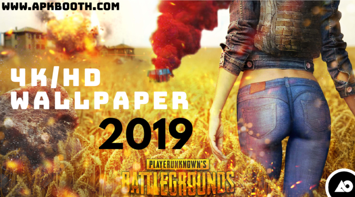 Pubg Wallpaper App Download: PUBG Wallpaper 4K/HD Of 2019 Download