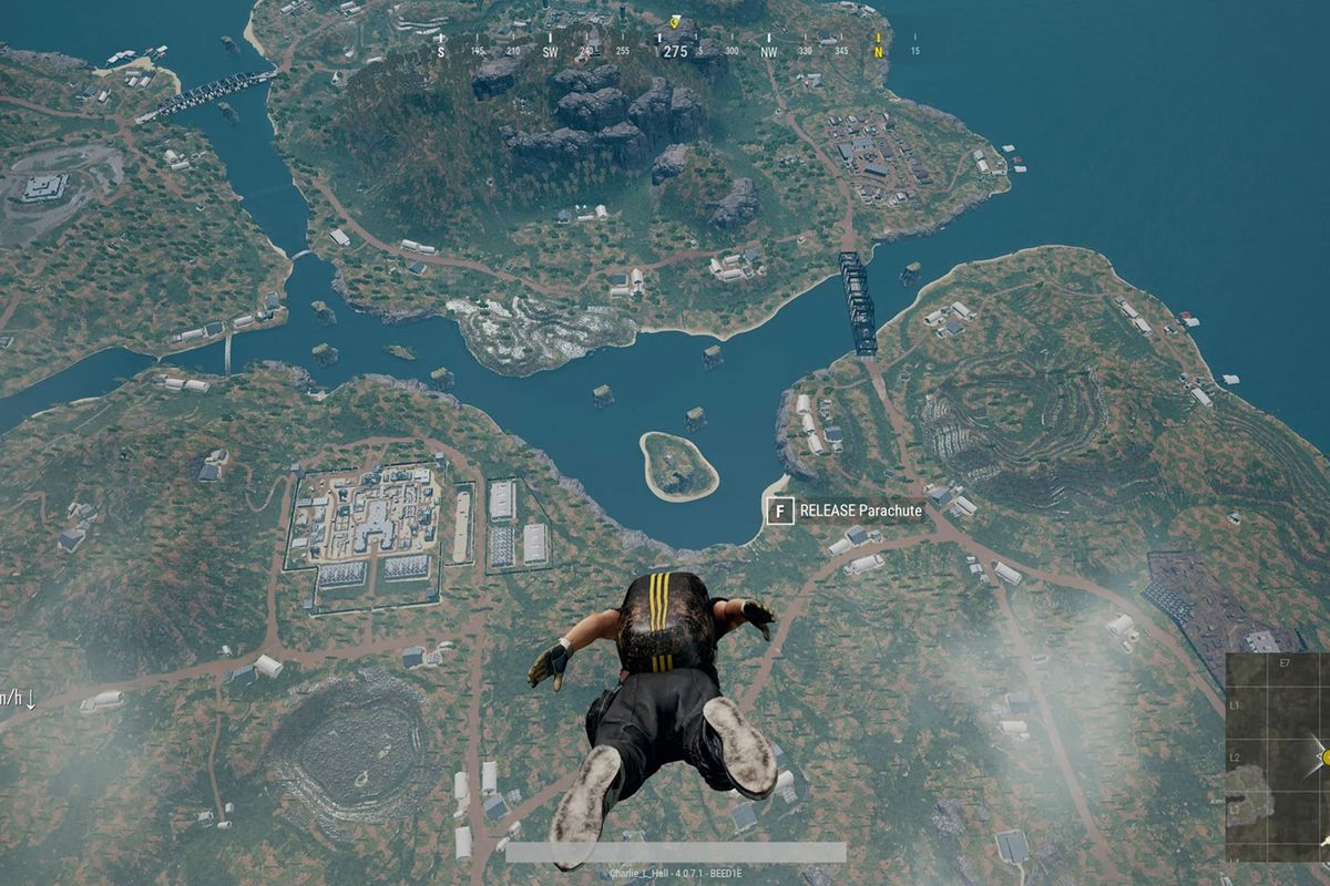 PUBG Map: Complete Guide Erangel, Miramar, Sanhok,and Vikendi
