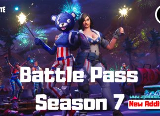 Battle Pass Season 7