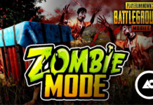 zombies mode