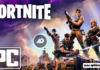 fortnite on laptop
