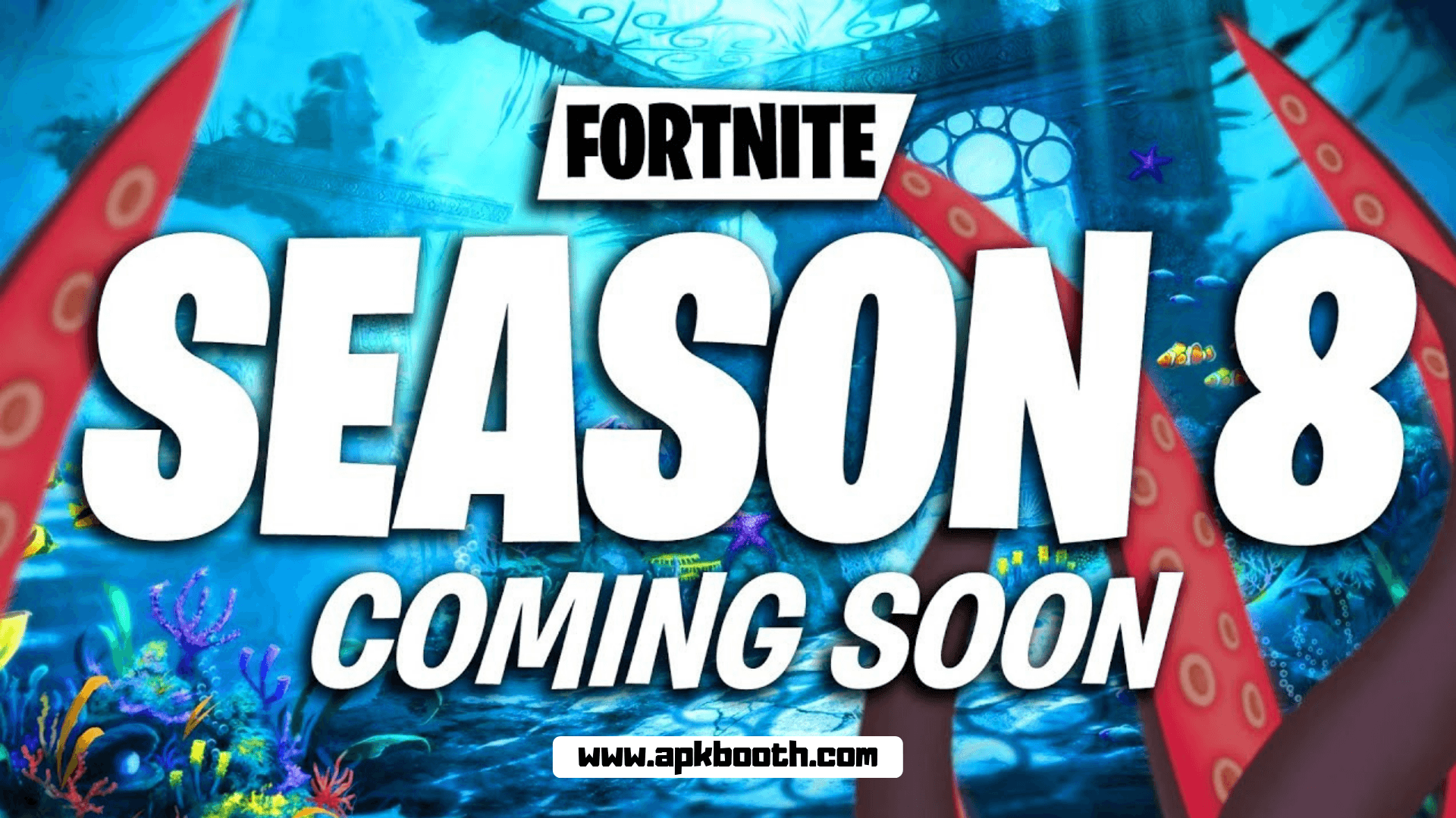 fortnite season 8
