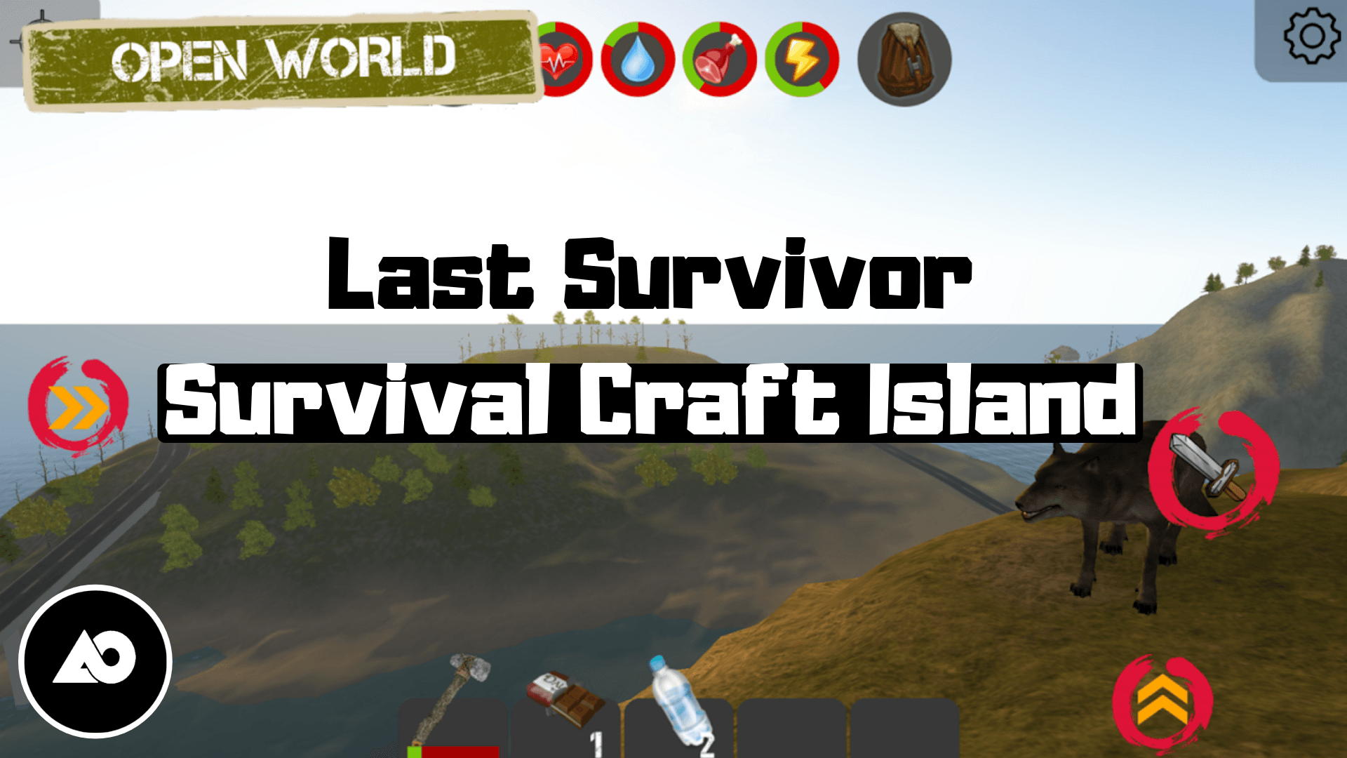 free survival games