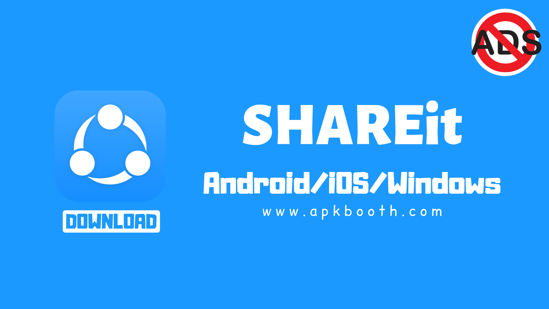 SHAREit latest version