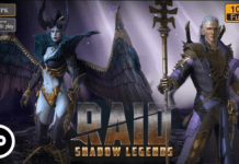 raid shadow legends
