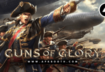 guns of glory