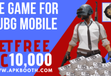 wegame for pubg mobile