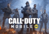 call of duty-mobile update