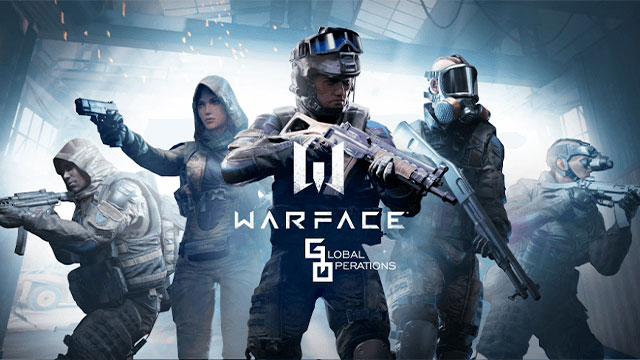 upcoming mobile games warface