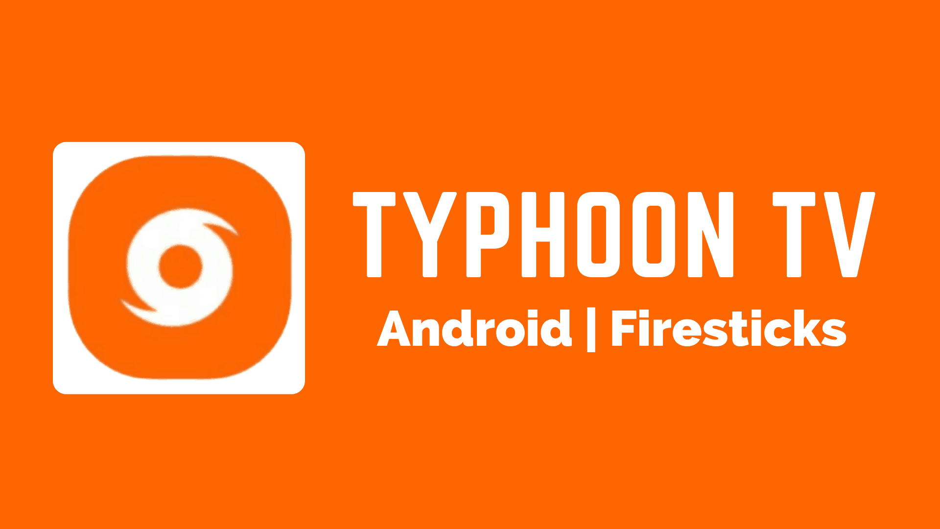 typhoon tv apk