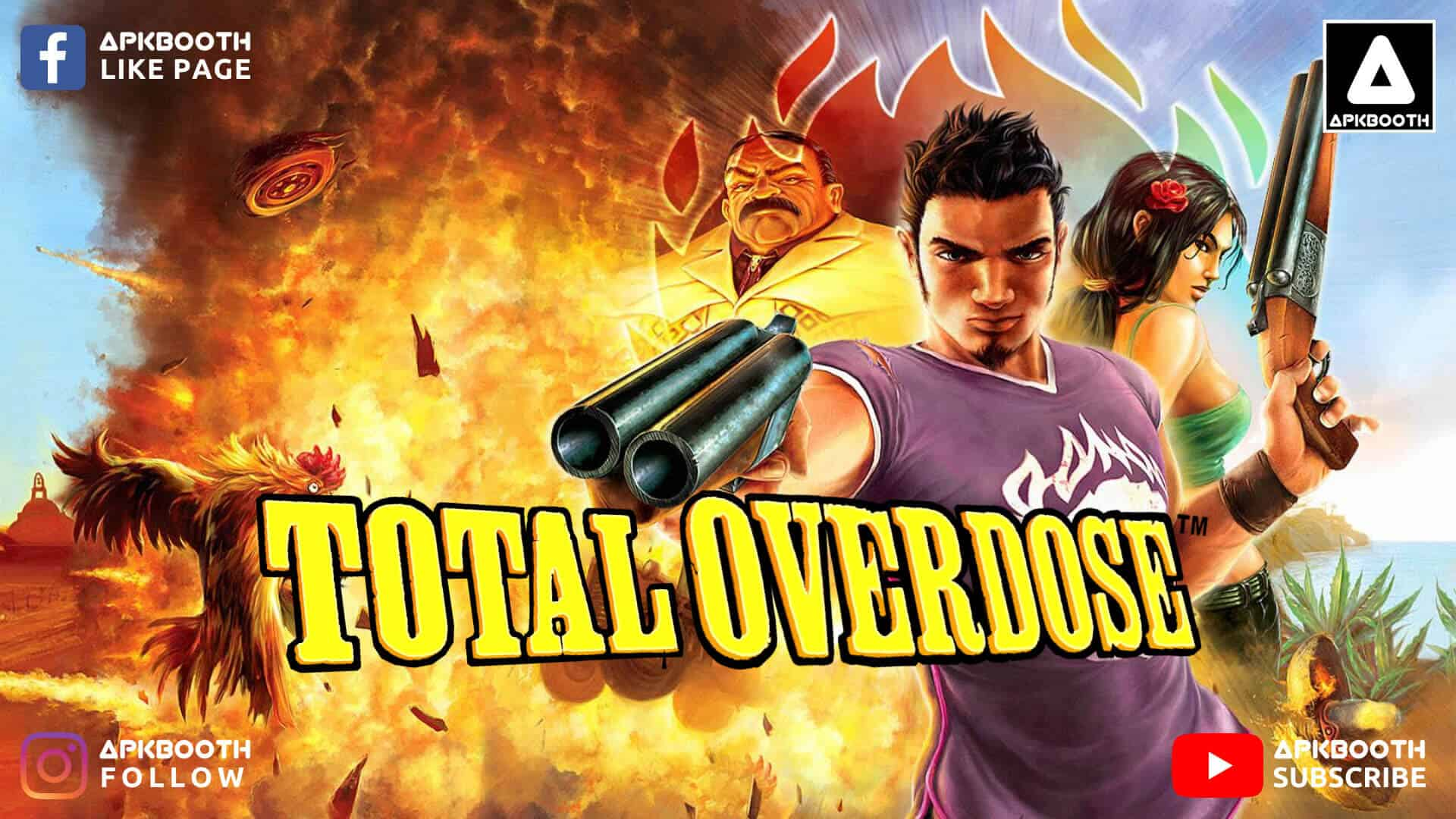 total overdose for pc
