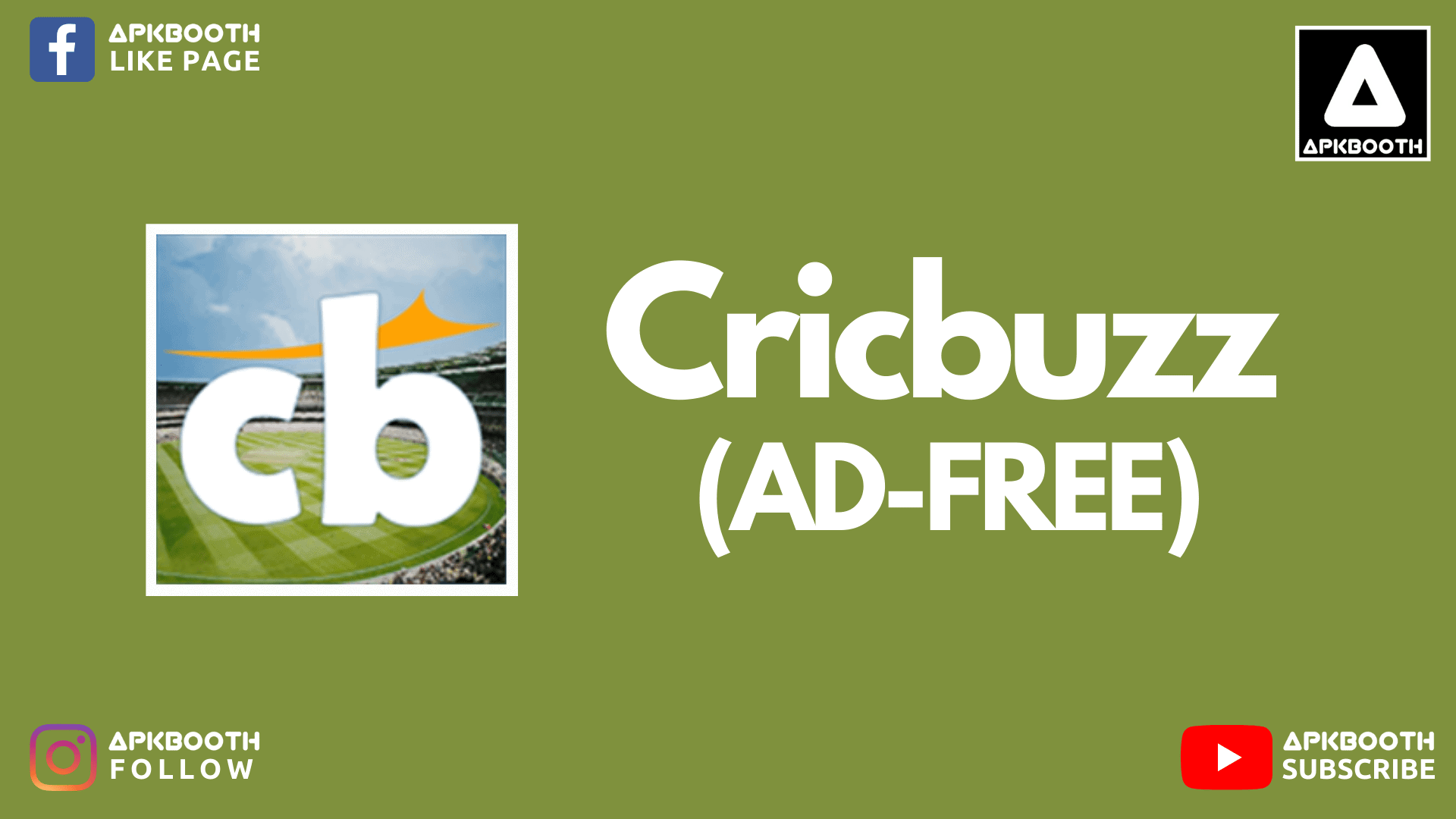 Cricbuzz MOD APK: Download for Instant Cricket Updates (AD-Free) 1